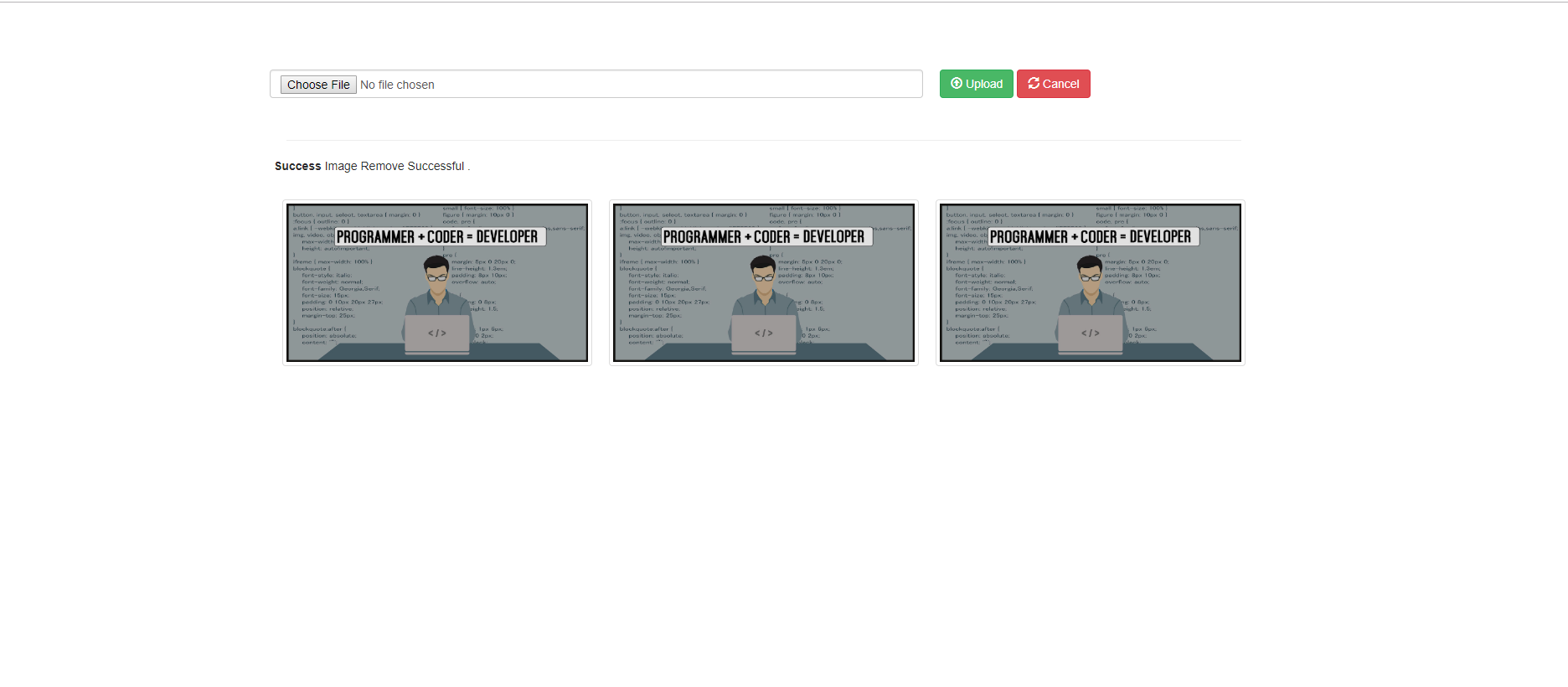create , Insert ,update,delete Opearation